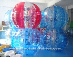 Kids N adults TPU inflatable bubble soccer ball