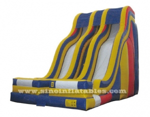 commercial giant adults inflatable slide
