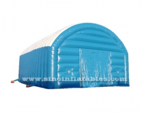 6m high sports arena inflatable tent