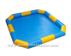 kids N adults giant inflatable water pool for water balls