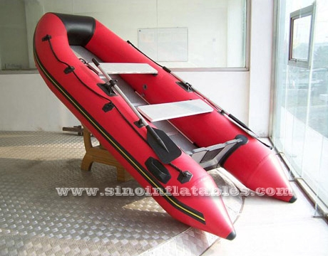10 persons rescue or charge inflatable zodiac boat