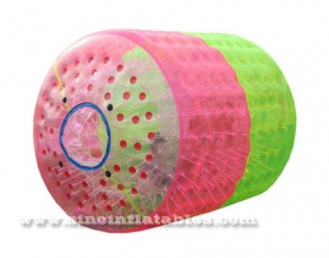 joint colors inflatable water walking ball