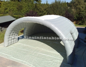 trade show big inflatable tent