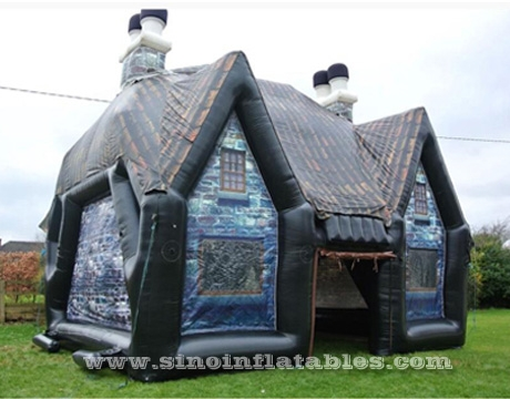 giant inflatable irish pub tent giant inflatable irish pub tent ...  sc 1 st  Sino Inflatables Co. Ltd. & Outdoor parties giant inflatable irish pub tent with complete ...