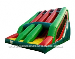 adults inflatable slide giant