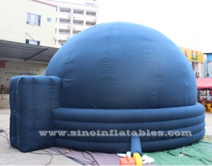 inflatable planetarium dome for schools