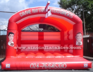 children party entertainment inflatable bouncer