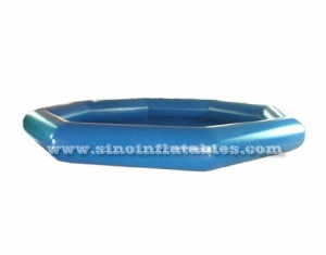 octagon kids N adults big inflatable pool