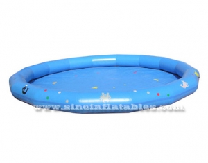 kids N adults giant inflatable swimming pool