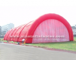giant sport playground inflatable marquee