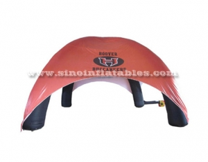 trade show promotion inflatable tent