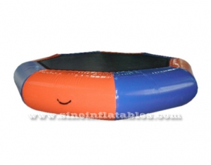 kids N adults inflatable trampoline
