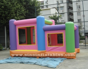 indoor kids party inflatable bouncer