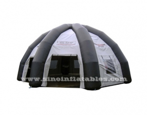 travel inflatable tent