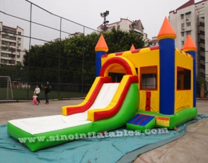Kids inflatable water jumping castle