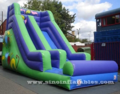 Eidolon inflatable slide