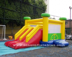Hot sale commercial toddler inflatable combo game