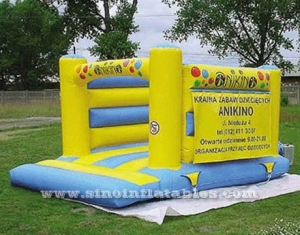 Commercial use kids mini inflatable bouncer