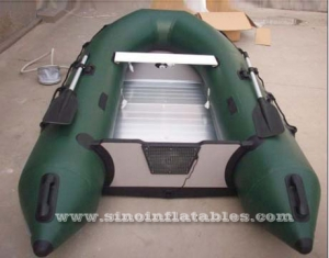 6 persons inflatable dinghy boat