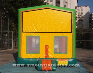commercial inflatable module bounce house