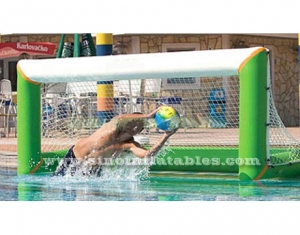 adults inflatable water polo goal