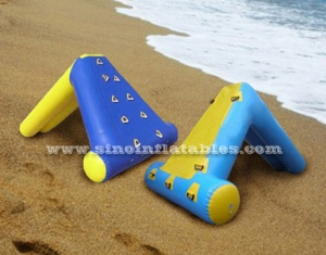kids mini slide inflatable water toys