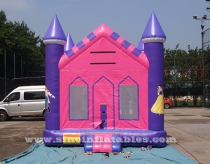 prince N princess kids bounce house
