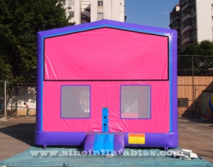 thomas the train inflatable module bounce house