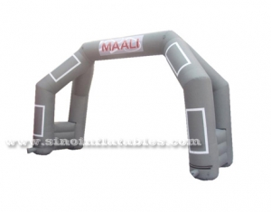 MAALI inflatable arch