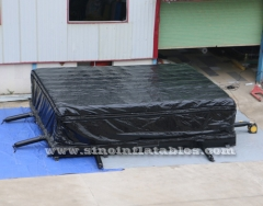 custom size big jump air bag