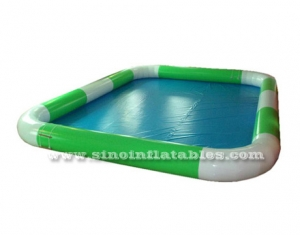 kids big inflatable water pool