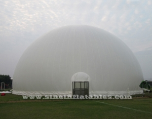giant dome inflatable planetarium projection tent